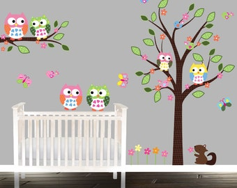Nursery Decals Etsy - Nursery wall decals baby boy