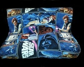 STAR WARS Personalized Fleece Blanket 60 x 70
