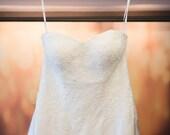 Wedding Dress Hanger, Personalized Bride Hanger, Bridal Party, Shower Gift