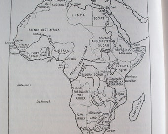 Book:  THE NUER - A Nilotic People by EE Evans-Pritchard 1965 Africa Anthropology Native History