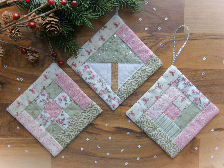 Handmade christmas decorations for sale uk ciupa biksemad for Homemade christmas decorations uk