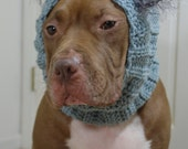 Koala Bear Dog Snood MADE TO ORDER