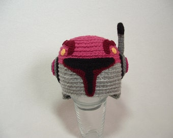 Sabine Wren Helmet Star Wars Fan