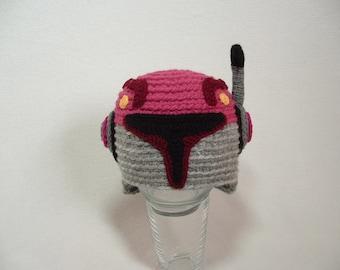 Sabine Wren Helmet Star Wars Fan