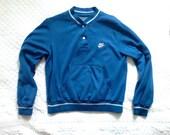 Retro Nike Sweatshirt - 1980s