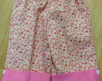 Girl's Size 4 Capri Shorts