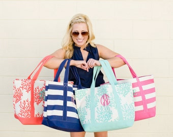 Personalized Canvas Bag!!