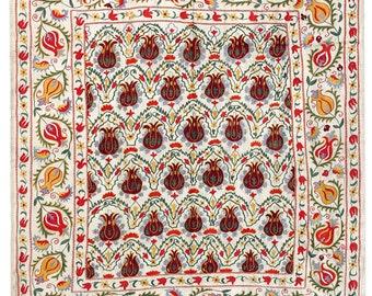 Handmade Modern Suzani L1085