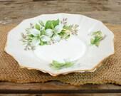 Royal Albert Trillium Bone China Relish dish, small shallow bowl, pickle tray, olive, buffet piece, fswp