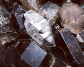 Stunning Tibetan Quartz Points - the Master Healer stone for clearing auric field and manifesting health