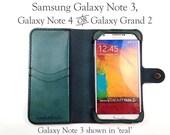 Leather Samsung Galaxy No...