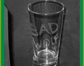 Bad Wolf  - Dr. Who mixer - Rose Tyler - Game Station - Platform One