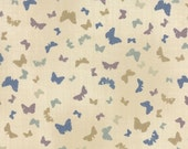 Moda - A Field Guide by Janet Clare - Novelty Flutterby Natural