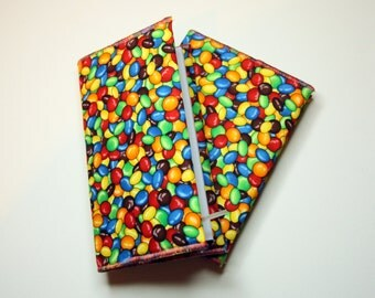 SALE Smarties Rainbow 2016 Diary & Notebook / Journal Gift Set