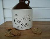 McCoy Ceramic  Cookie Jug  Cookie Jar