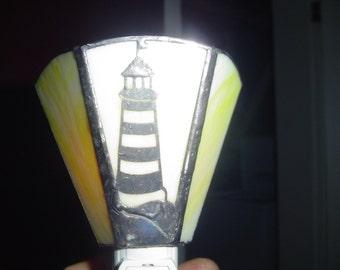 Lighthouse nightlight