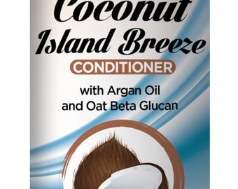 Coconut Island Breeze Organic Conditioner