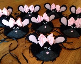 Black Sheep Hat