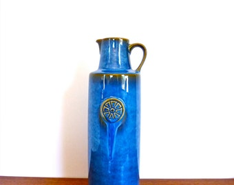 Danish Modern Pitcher by Maria Philippi  Søholm Denmark