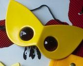 Venture Bros Monarch Henchmen mask