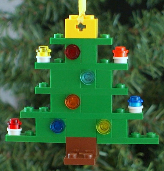 Build-it Kit Mini Christmas Tree Ornament