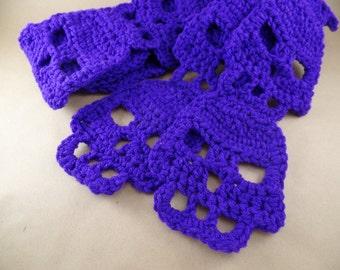 Crochet Skull Pattern PDF file