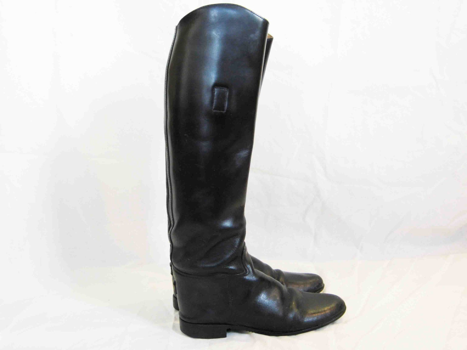 Vintage Riding Boot 69