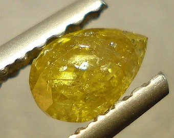 CANARY DIAMOND (0.235CT)