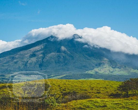Nicaragua Landscape Photo | Mountain Photography | Fine Art Photography    Title: Mountain Beauty  Location: Nicaragua    Please feel free to contact me