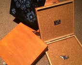 Pin Display Box