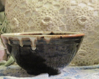 Brown Dip Bowl/Sale Code CLEARINGOUT25 Must use code at check out