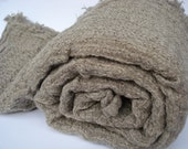 Pure Linen Scarf / stonewashed linen shawl / linen wrap / mens scarf / woman scarf / unisex scarf / SHIPPING WORLWIDE / Linen Christmas gift
