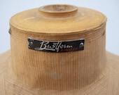 Vintage Singer BustForm ....
