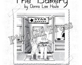 Book, Children's: The Bakery