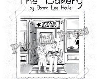 Book, Children's: The Bakery