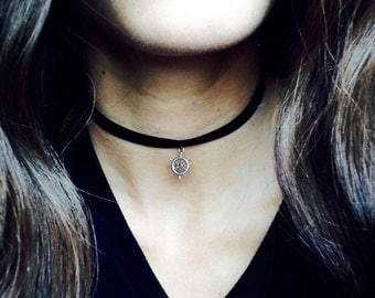 Shipwrecked  Choker