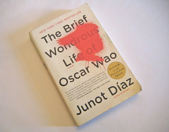 an analysis of the brief wondrous life of oscar wao The brief wondrous life of oscar wao (2007) is a novel written by dominican american author junot díaz although a work of fiction, the novel is set in new jersey in the united states, where díaz was raised, and it deals with the dominican republic experience under dictator rafael trujillo.