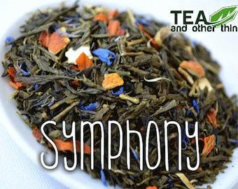 50g Symphony - Loose Green Tea