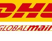 DHL Global Mail  for U.S and Canada addresses only!