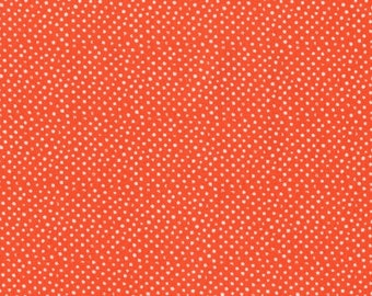 Mini Confetti Dots  in Fire by Dear Stella