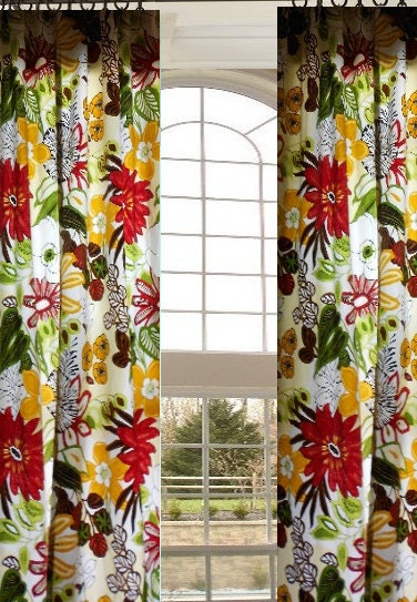Store Wide Sale Curtains 2 Story Extra Long By Draperyloft