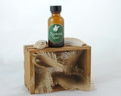 Beard Conditioning Oil - Islander -  Creamy Coconut Scent - A Luau for your Face.