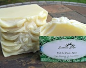 Vegan Unscented Cocoa Butter Soap