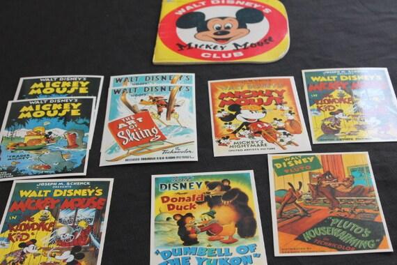 Mickey Mouse Fan Club Mickey Mouse Fan Club