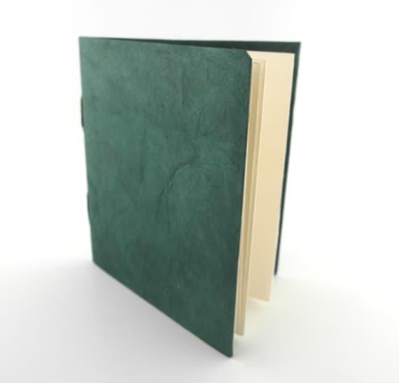 Japanese Notebook Paper Handmade Japane...