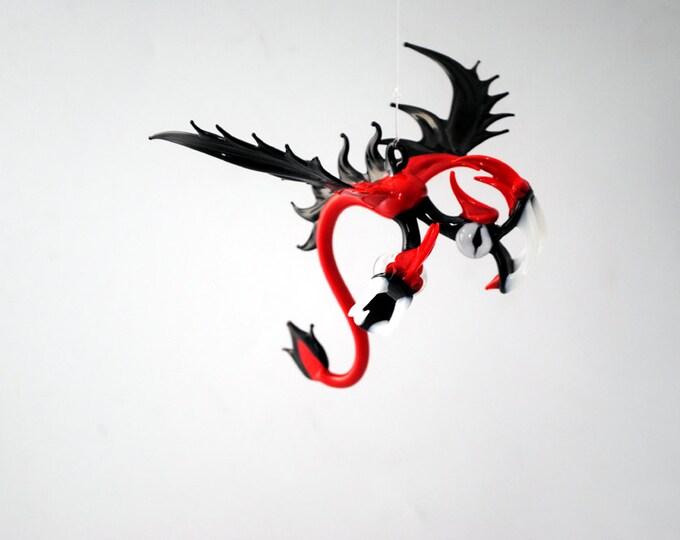 e36-902 Double Headed Dragon