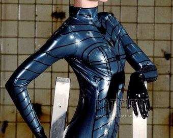 tumblr girl cosplay space suit - photo #46