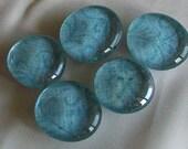 40 Swirl Magnets