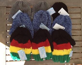 Hannah's Hats: Beanie of Your Choice