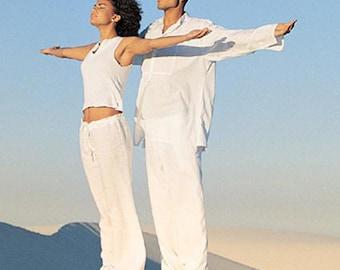 yoga pants  etsy